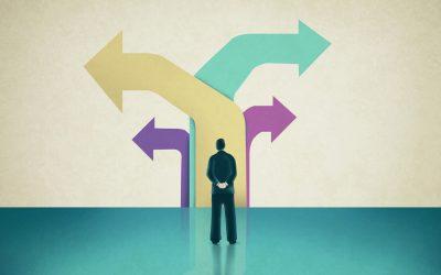 5 signos de que necesitas un orientador laboral