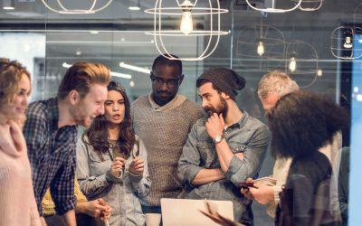Cómo serán las redes profesionales del futuro