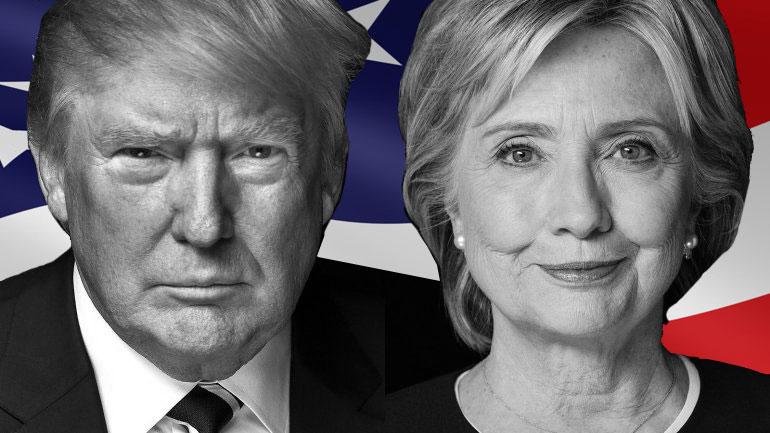 ¿Por qué el candidato Trump ha ganado a la candidata Clinton?